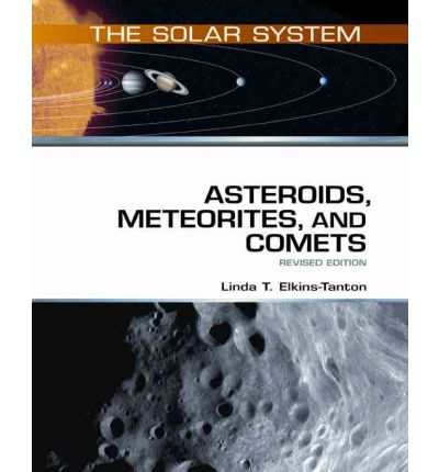 asteroids and meteorites - photo #7