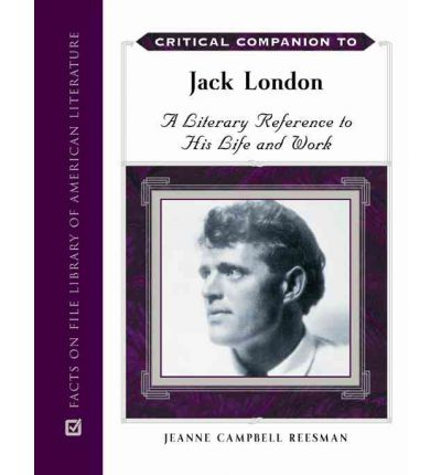 the literary works of jack london 07102012 naturalism is the literary movement that followed realism most naturalism practitioners were found in america around the turn of the 20th century.