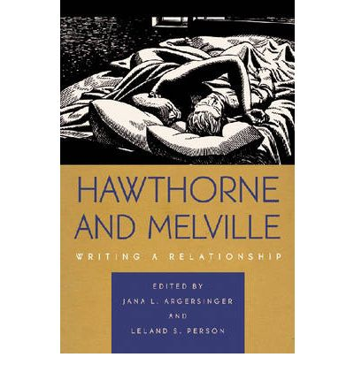 an analysis of the characterization in poe hawthorne and melvilles work Character list summary and analysis herman melville 1849 poe dies 1850 hawthorne publishes the scarlet letter.