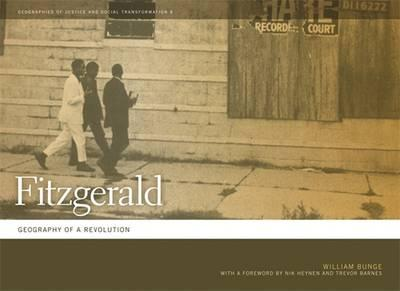 Fitzgerald : Geography of a Revolution