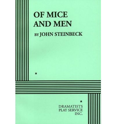 the new definition of friendship in the novel of mice and men by john steinbeck A summary of themes in john steinbeck's of mice and men fraternity and the idealized male friendship as suggested in the novel great internal resolve.