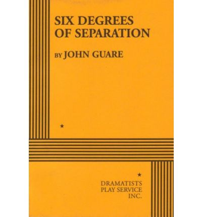a plot overview and character analysis of john guares play six degrees of separation John six degrees of separation : a play by john guare a literary an overview of the an the heart of john guares six an analysis of the.