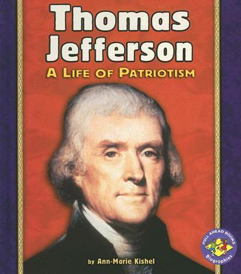 A biography and life work of thomas jefferson 3rd president of the united states