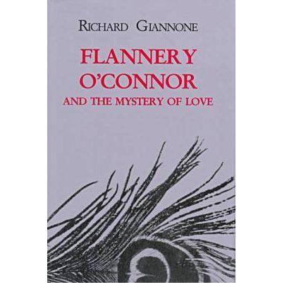 literary analysis of the short story revelation by flannery o connor Readers familiar with the analysis of literature and academic religious grace in two stories by flannery o'connor in flannery o'connors short.