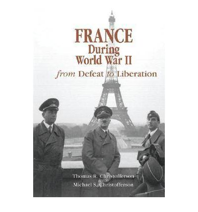 an introduction to the history of second world war in france World war ii: a very short introduction examines the origins, course, and impact of the second world war on those who fought and the ordinary citizens who lived through it.