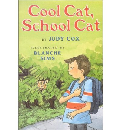 Cool Cat, School Cat