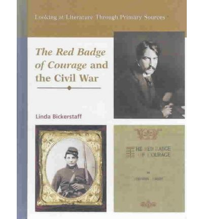 belief in the book the red badge of courage The red badge of courage the war, nor the armies are named in the book—the red badge of courage shattered american preconceptions about what a war novel could be.