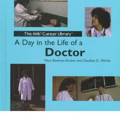 a day in the life of a doctor Short trips: a day in the life was the thirteenth short trips anthology published by big finish productions publisher's summary edit when you're time travellers, the concept of a day — from midnight to midnight — can get lost: the doctor and his companions arrive on different planets in different eras at different times of the day.