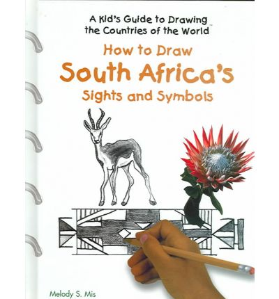 How to Draw South Africa's Sights and Symbols