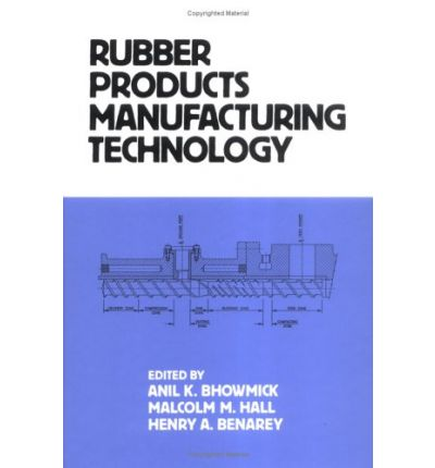 Rubber technology | Free textile ebooks download website!