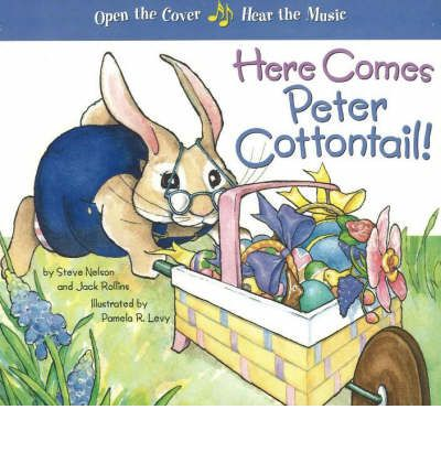 Here Somes Peter Cottontail Movie HD free download 720p