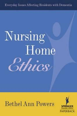 ethical issues in nursing care