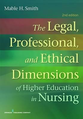 Ethics in the legal profession
