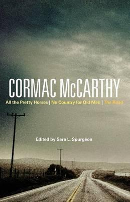 essays the road cormac mccarthy