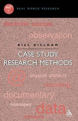 PDF Download Case Study Research Design and Methods  rd