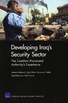 Developing Iraq's Security Sector