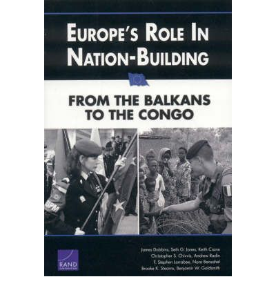 Europe's Role in Nation-building