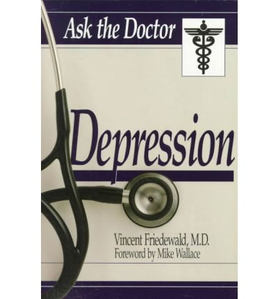 how to ask your doctor about depression