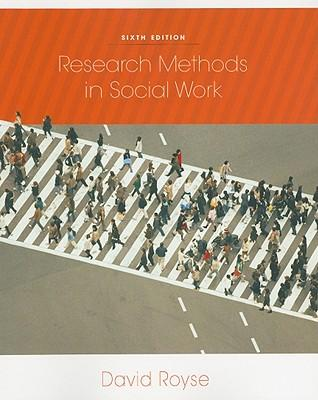 Research methods in sociology and anthropology