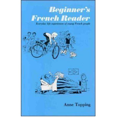 Beginner's French Reader