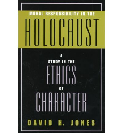 an analysis of the ethical views of the holocaust Life is beautiful: teaching the holocaust through film with complementary texts ethical, aesthetic) of human experience students compare and contrast two views of the holocaust from different authors.
