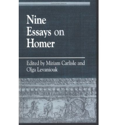 homer essays In the odyssey, the epic by homer, different ancient greek aspects are revealed through characters, plot, and actionsthe essay odyssey by homer will look at three.