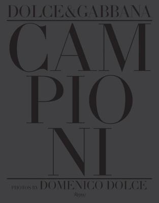Campioni : Dolce and Gabbana Soccer Players