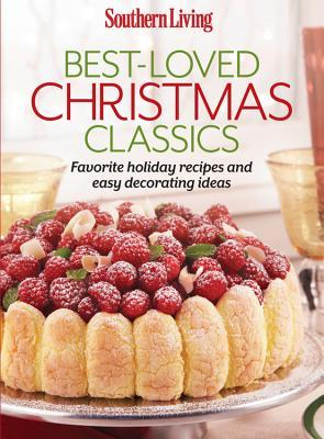 southern living best loved christmas classics favorite holiday
