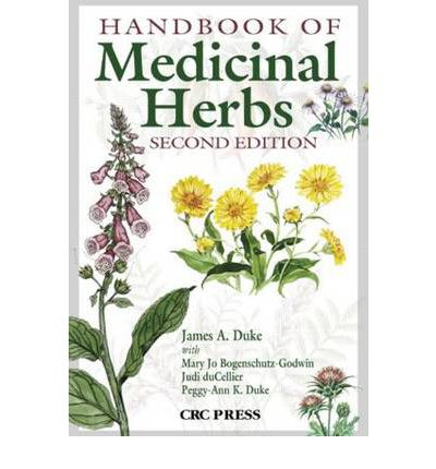 101 Herbal Books To Build Your Herbal Library