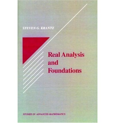 Real analysis   A library of free ebook downloads