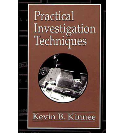 investigative techniques What you will learn: basic criminal, civil, and administrative investigative techniques, legal concepts and procedures, and fraud schemes commonly worked within the ig community during this interactive program, you will conduct interviews, write investigative reports, and participate in mock presentations of a criminal case and an.