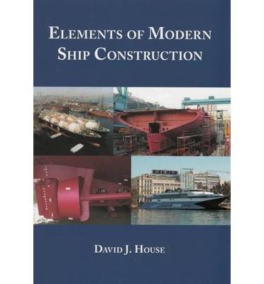 elements of modern ship construction pdf