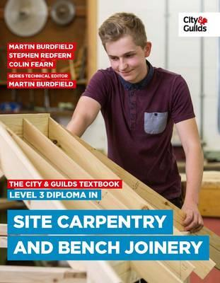 Carpentry and joinery level 1 book