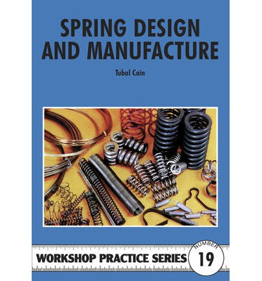 Spring Design and Manufacture