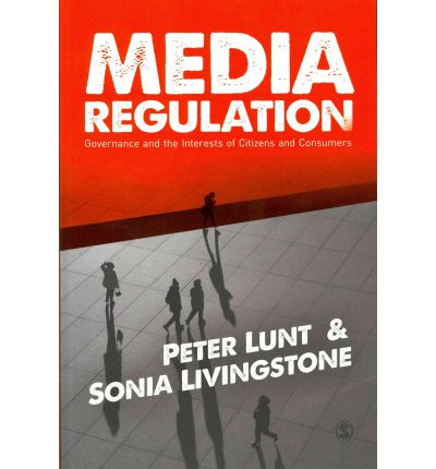 government regulation of media For the most part, the mass media in the united states are privately owned public radio and public television, which receive part of their revenues from the federal government through the corporation for public broadcasting (cpb), represent a comparatively small share of the market.