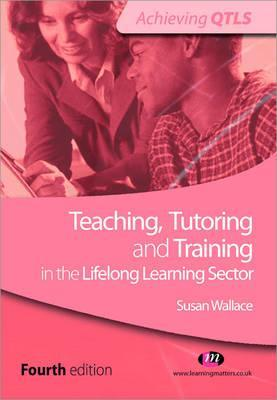 education and lifelong learning sector Our education, teaching and coaching courses offer a wide range of opportunities  if you wish to teach within the further education/lifelong learning sector.