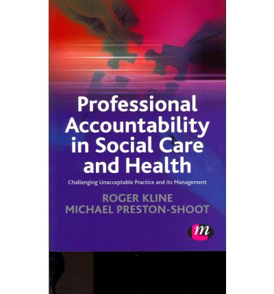 professional relationship in health and social care