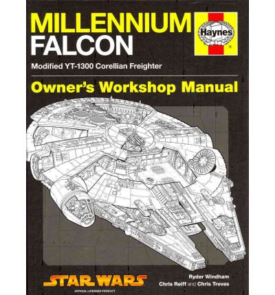 Millennium Falcon Manual
