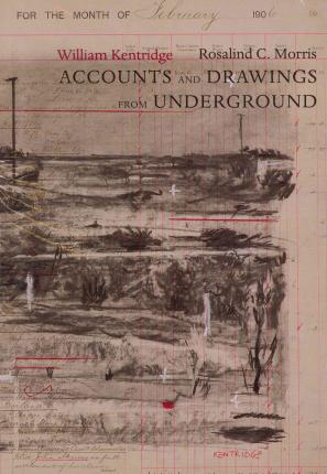 Accounts and Drawings from Undergound : The East Rand Proprietary Mines Cash Book, 1906