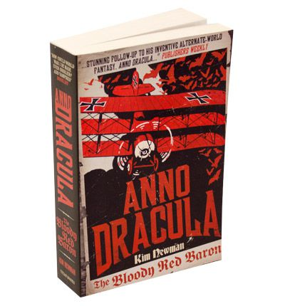 Anno Dracula: Bloody Red Baron