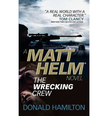 Matt Helm: Wrecking Crew