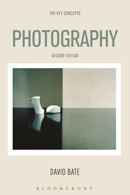 Photography : The Key Concepts