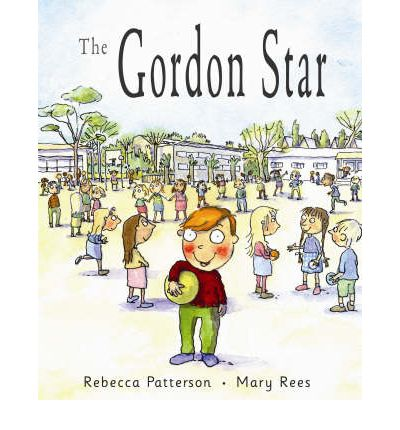 Image result for gordon star