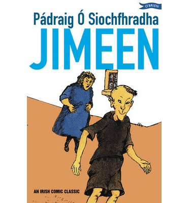 Jimeen : An Irish Comic Classic