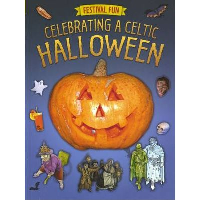 Celebrating a Celtic Halloween