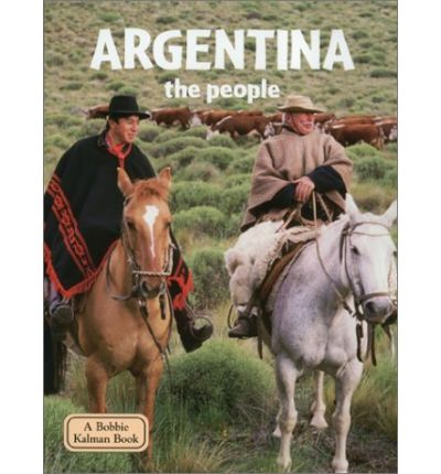 Argentina, the People