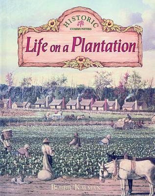 5e. Life in the Plantation South
