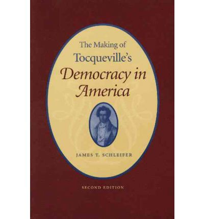 four disadvantages of democracy according to tocqueville