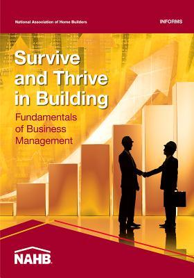 Survive and Thrive in Building : Fundamentals of Business Management