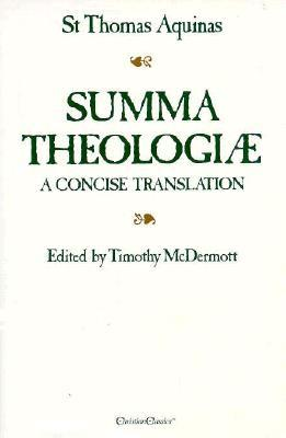 Summa Theologica Concise Translation